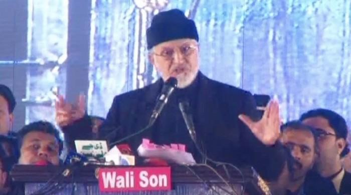 Shehbaz govt will reach its conclusion in two months: Qadri