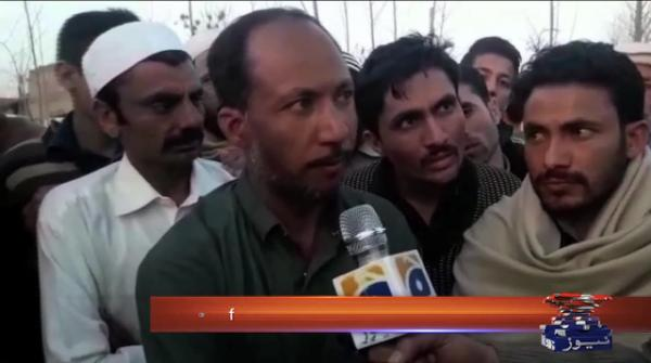 Aasma rape-murder case: Aggrieved father demands strict punishment for culprits