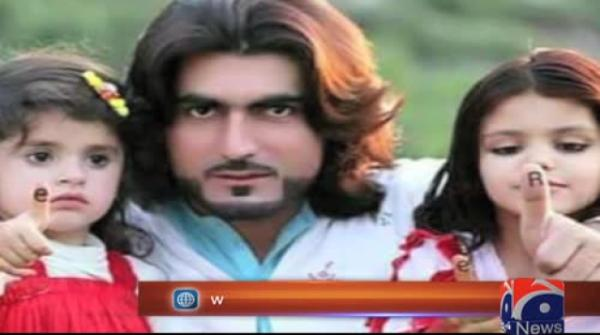 Naqeeb's father reminisces about 'good-natured son'