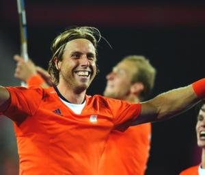 Int'l games at home to help reignite Pak hockey, says Dutch veteran Weusthof