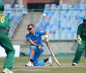 Pakistan, India clash in Blind Cricket World Cup final today