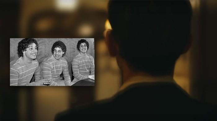 Sundance debuts dark tale of triplets split at birth