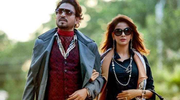 Saba Qamar-starrer Hindi Medium bags Filmfare for best movie