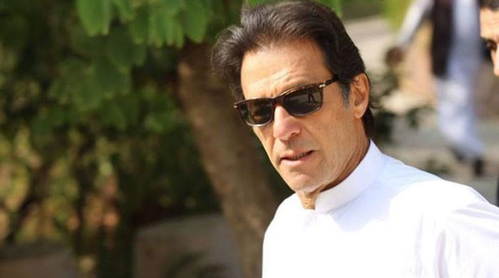Nawaz building pressure on SC to revert disqualification decision: Imran