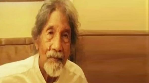 Lollywood's renowned music director Ustad Nazar Hussain passes away