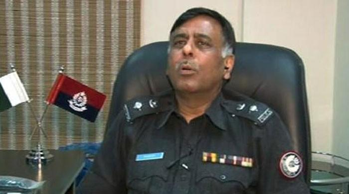 Naqeebullah killing: Rao Anwar refuses to appear before probe team