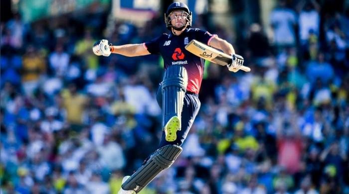 Buttler hundred hands England ODI series victory