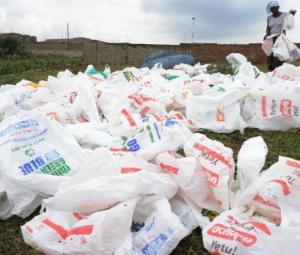 China´s waste import ban upends global recycling industry