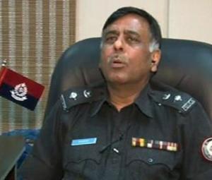 Naqeebullah killing: Rao Anwar refuses to appear before probe team