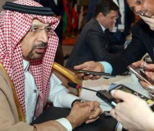 Saudi Arabia calls for oil producers to extend cooperation