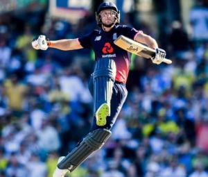 Buttler hundred hands England ODI series victory