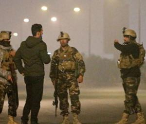 At least 19 dead after overnight battle at Kabul hotel