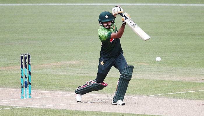 NZ beat Pakistan by seven wickets in opening T20