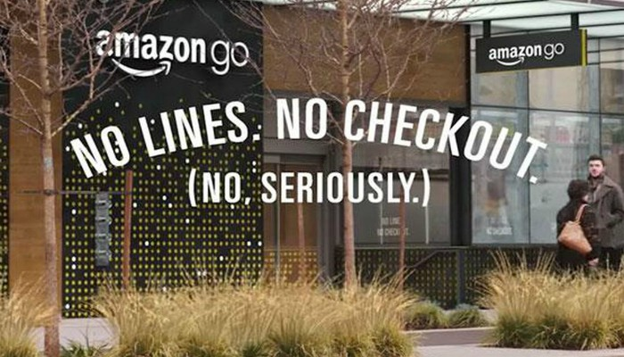 Amazon's cashier-free grocery store finally opens to the public tomorrow