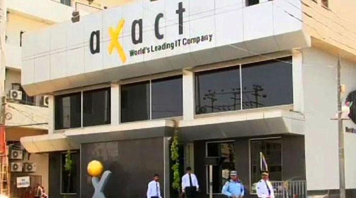 More than 1,100 Pakistanis paid for Axact degrees