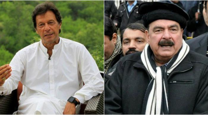Sindh Assembly condemns Imran, Sheikh Rasheed's 'anti-parliament' remarks