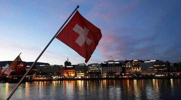 Swiss asylum requests drop to lowest level since 2010