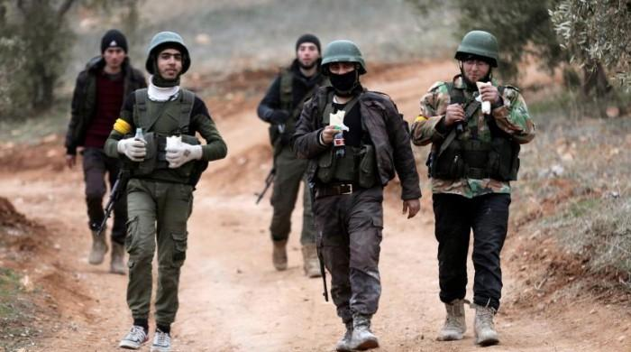 Turkey expects swift campaign against US-backed Kurds in Syria