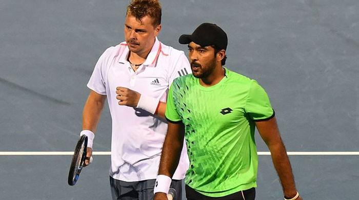 Bryan brothers end Aisam's dream run at Australian Open