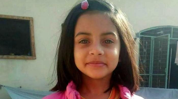 Police claim to apprehend Zainab's killer