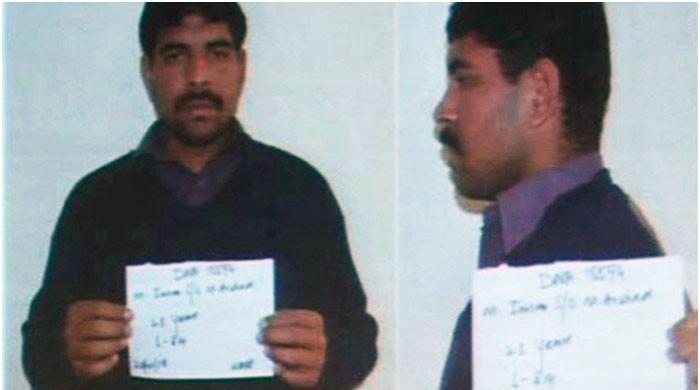 Zainab's murderer caught, is a 'serial killer', confirms CM Shehbaz