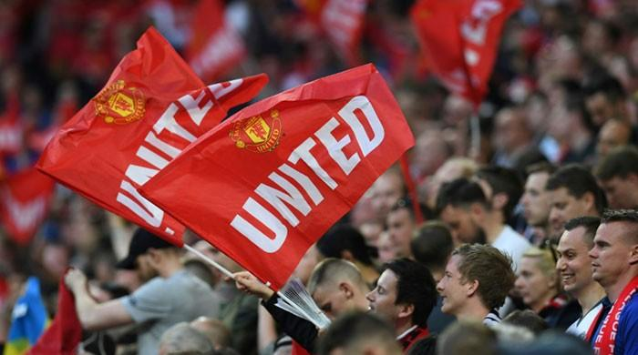 Manchester United retain top spot in world football money list