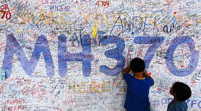Malaysia to pay firm $70m if it finds MH370 plane in 90 days