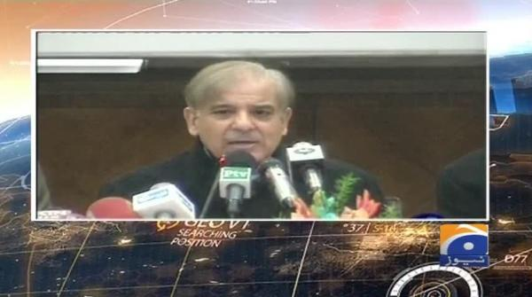 Shahbaz sharif NAB per dabaoo dalnay ki kosish mein hain?Capital Talk