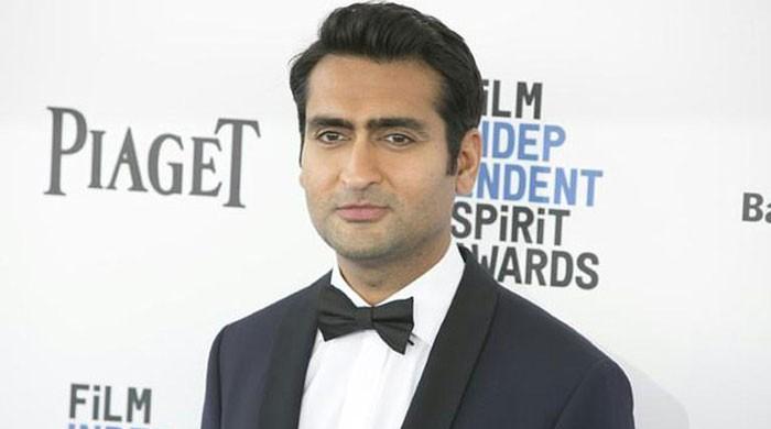 Pakistani-American comedian Kumail Nanjiani nominated for Oscar