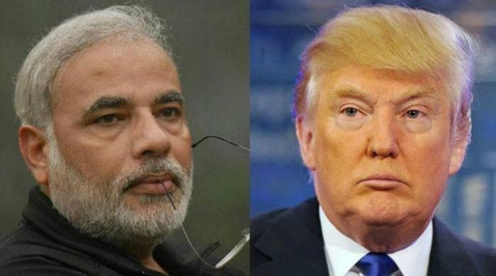 Donald Trump imitates Narendra Modi's accent: reports
