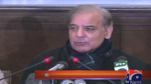 Zainab's murderer caught, is a 'serial killer', confirms CM Shehbaz