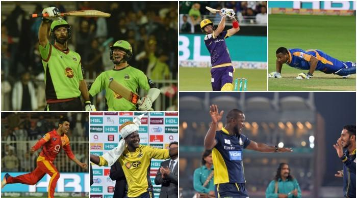Looking back: Memorable moments of PSL – Part I
