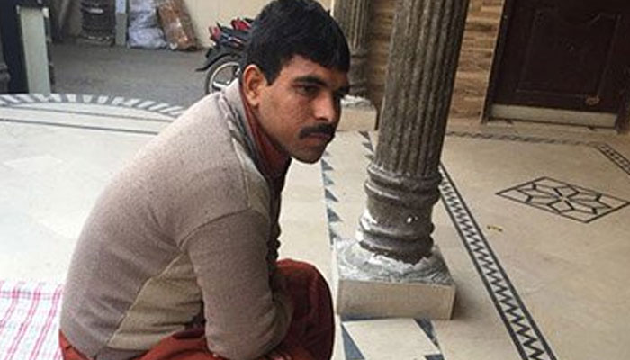 Pakistan officials probing suspect's possible porn ring ties