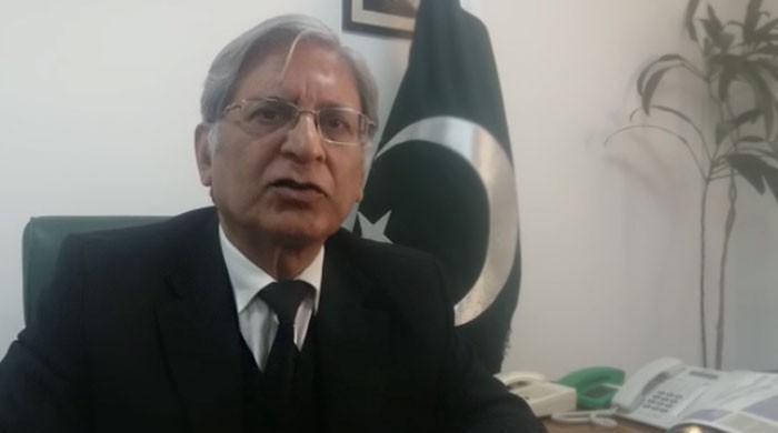 Aitzaz Ahsan criticises Punjab government over handling of