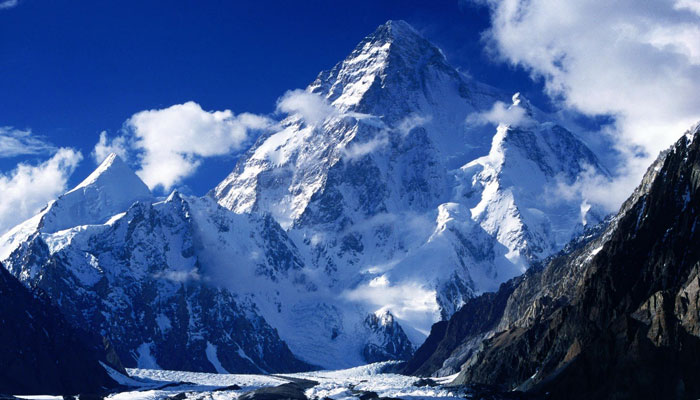 Two foreigner alpinists go missing on Nanga Parbat