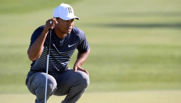 Farmers Insurance Open 2018: Tiger Woods looks to make cut in Round 2