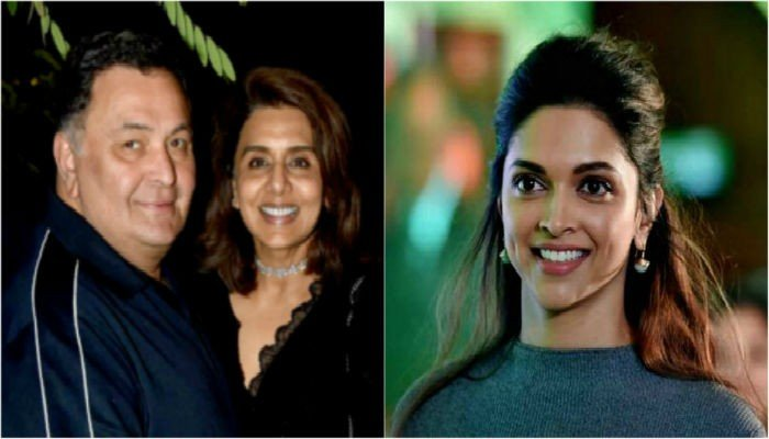Did Deepika Padukone Act With Jyothika In A South Indian