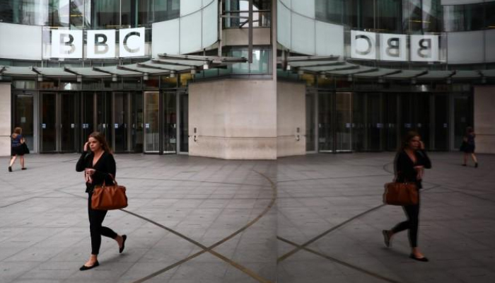 BBC Cuts Pay of Male Journalists After 'Pay Gap' Outcry