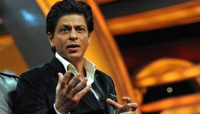 Shah Rukh Khan's farmhouse seized by income tax authorities