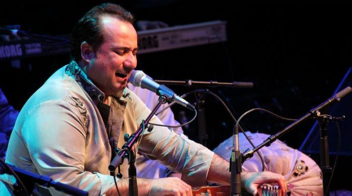 Year of Qawwali: Rahat Fateh Ali Khan to hold 100 shows across globe