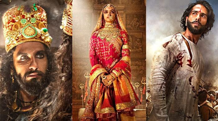 Blog: The curious case of Padmaavat in history