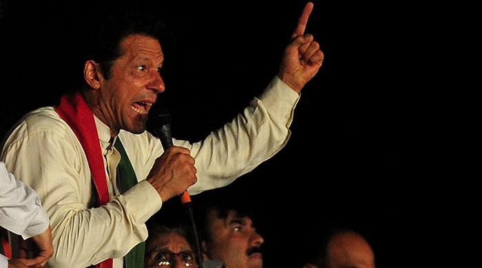 ATC summons Imran Khan on Feb 15 in SSP Junejo attack case