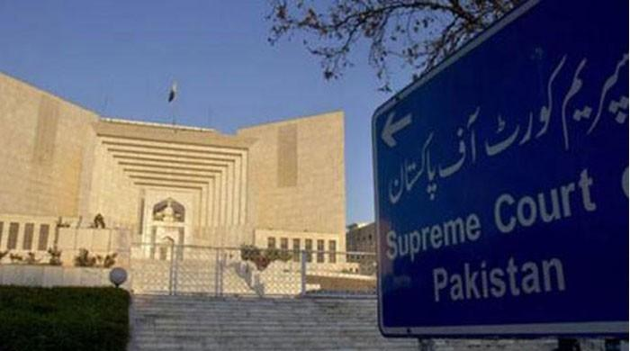 SC takes suo motu of maid's death employed by Mushtaq Ghani's brother