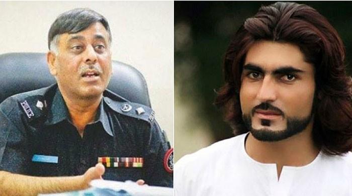 Naqeebullah killing case: Sindh IGP gets 10 days to nab Rao Anwar