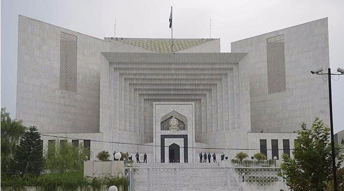 NAB appeals SC to form larger bench to review Hudaibiya case