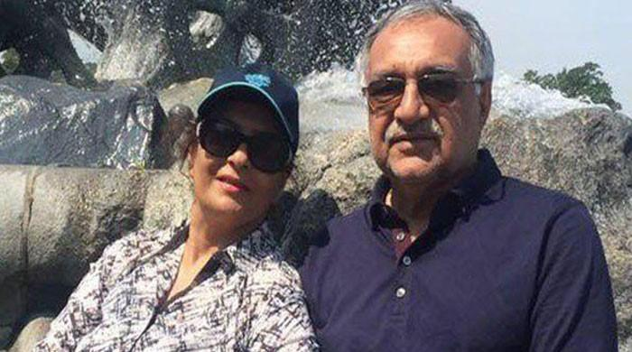 Mir Hazar Khan Bijarani committed suicide after killing wife, police suspect