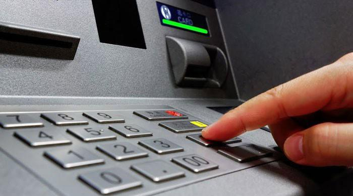 Policemen allegedly involved in ATM scam in Lahore