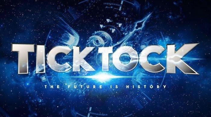Trailer of Pakistani animated adventure movie 'Tick Tock' released