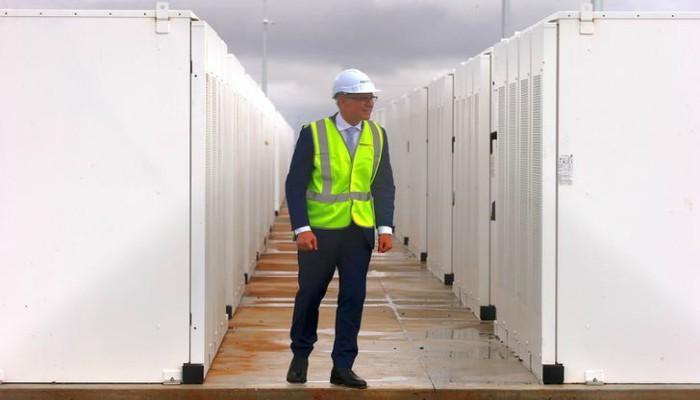 Tesla will create 'virtual power plant' with 50000 Australian homes