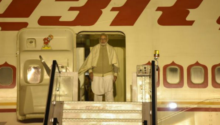 PM Modi's West Asia Visit: Faith And Diplomacy To Go Hand-In-Hand